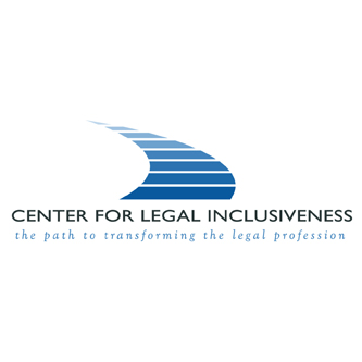 Center for Legal Inclusiveness Logo